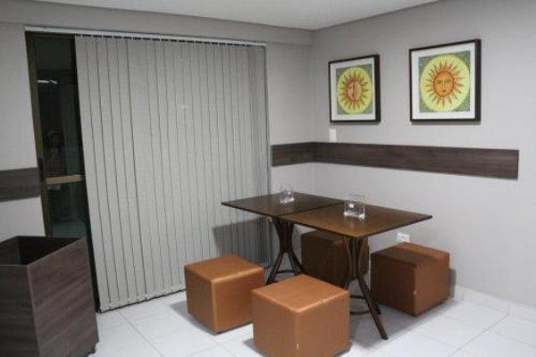 Hotel Enseada Boa Viagem - фото 19