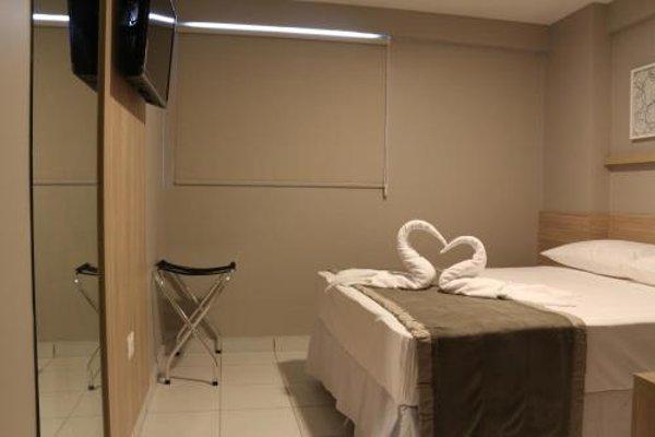 Hotel Enseada Boa Viagem - фото 7