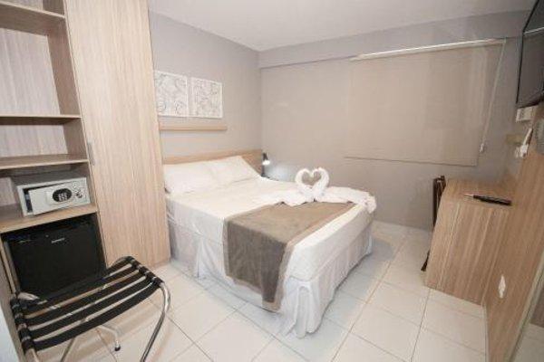 Hotel Enseada Boa Viagem - фото 8