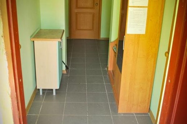 Отель Пригодичи - фото 12