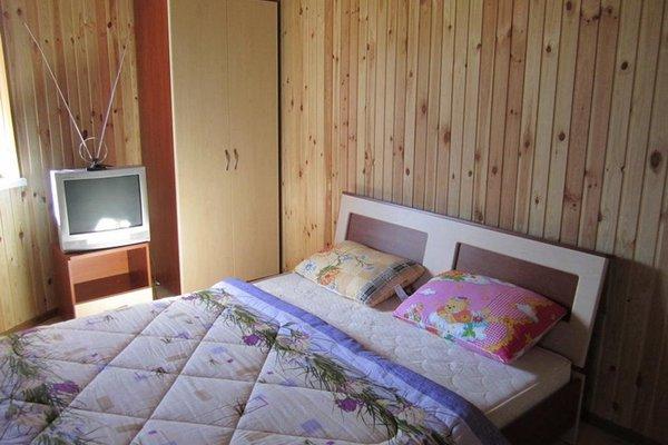 Отель Пригодичи - фото 3