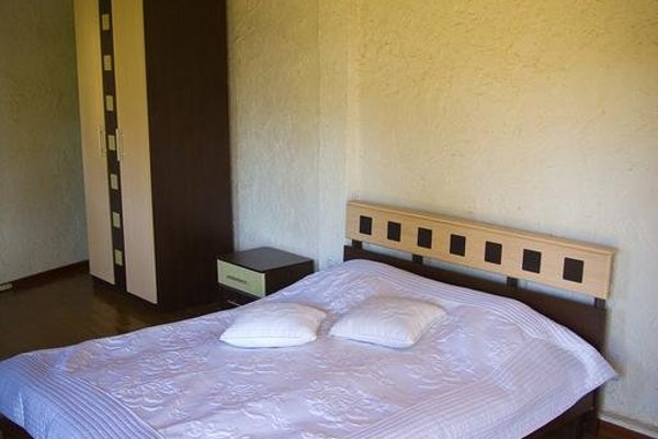 Отель Пригодичи - фото 4