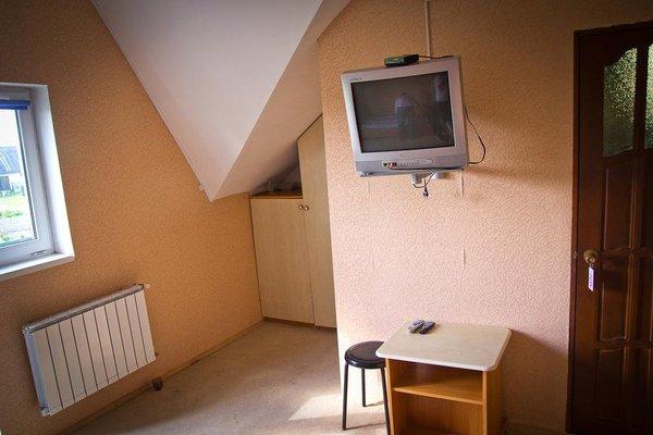 Отель Пригодичи - фото 6