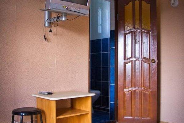Отель Пригодичи - фото 7