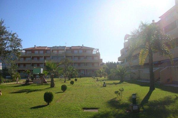 Apartment Deveses Park - 10