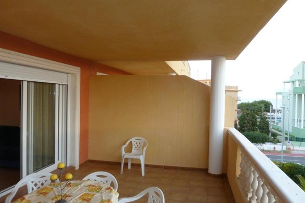 Apartment Deveses Park - 3