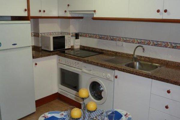 Apartment Deveses Park - 5