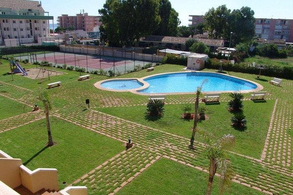 Apartment Deveses Park - 6