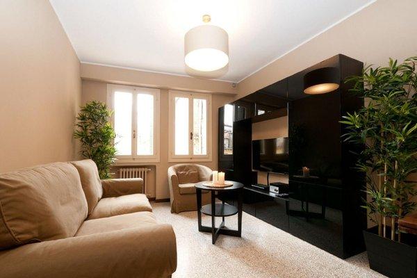 Centrale Venice Apartments - фото 11