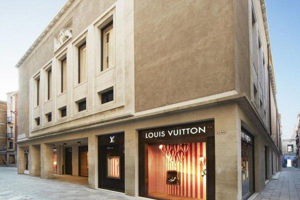 Centrale Venice Apartments - фото 12