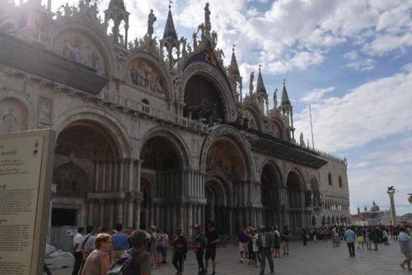 Centrale Venice Apartments - фото 16