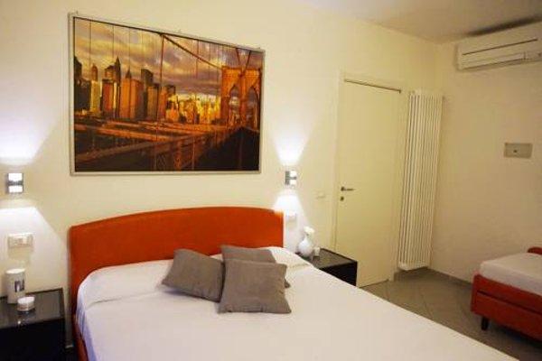 Residence Diffuso Arcobaleno - фото 50