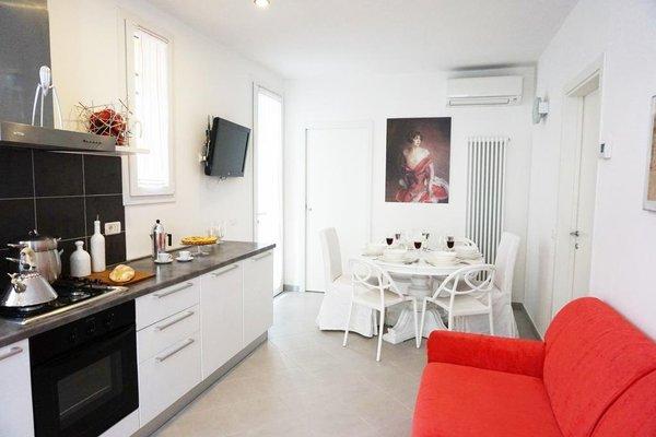 Residence Diffuso Arcobaleno - фото 10