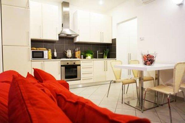 Residence Diffuso Arcobaleno - фото 11