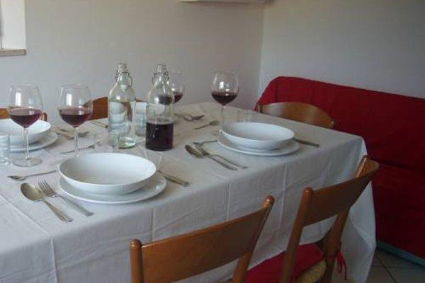 Residence Diffuso Arcobaleno - фото 12