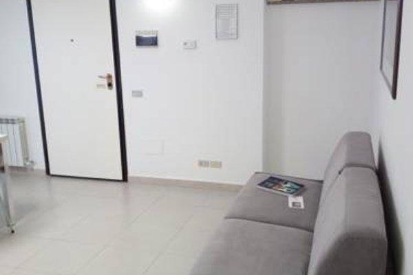 Residence Diffuso Arcobaleno - фото 17