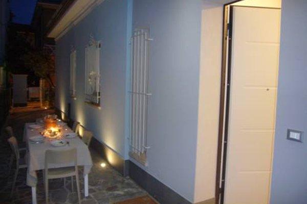 Residence Diffuso Arcobaleno - фото 18