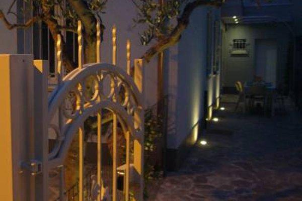 Residence Diffuso Arcobaleno - фото 19