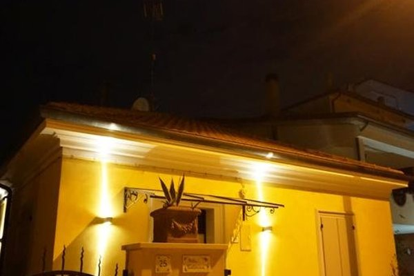 Residence Diffuso Arcobaleno - фото 20