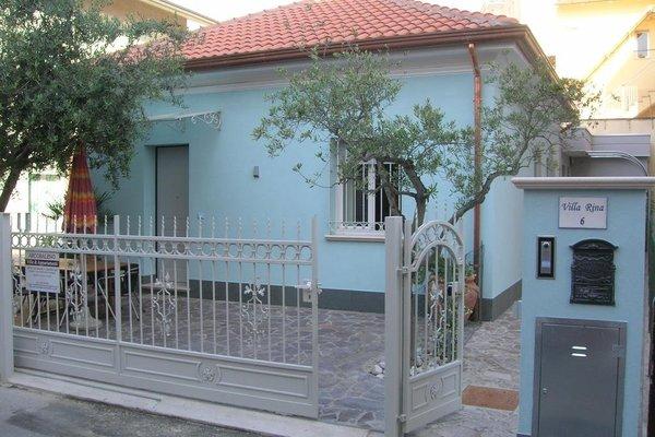 Residence Diffuso Arcobaleno - фото 22
