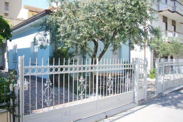 Residence Diffuso Arcobaleno - фото 23