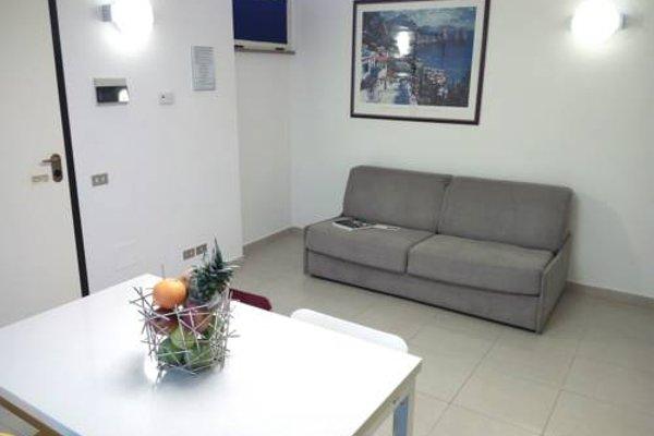 Residence Diffuso Arcobaleno - фото 4