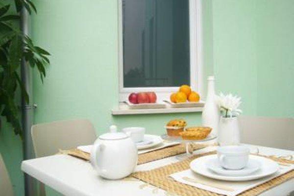 Residence Diffuso Arcobaleno - фото 8