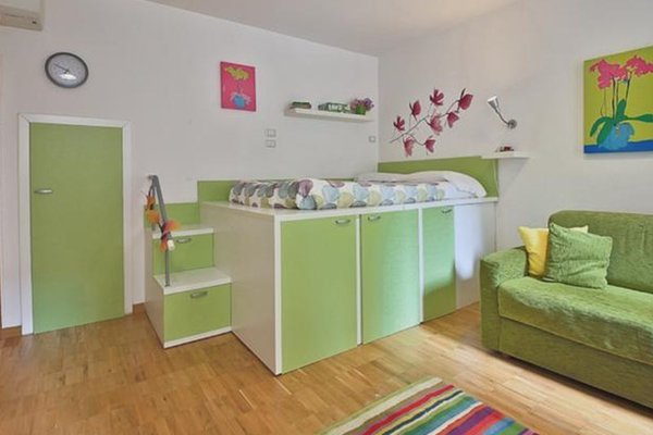 Apartments Florence - San Lorenzo 1p - фото 25