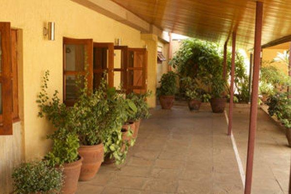 Osinkirri Hotel Kilimani - 20