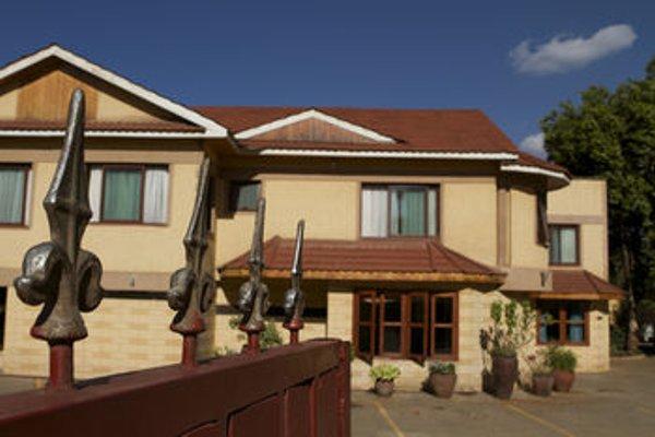 Osinkirri Hotel Kilimani - 23