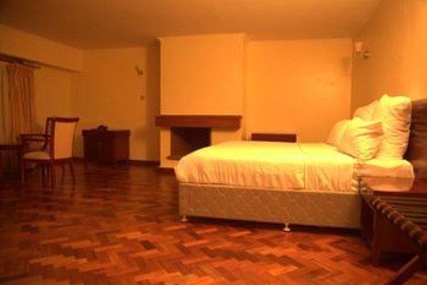 Osinkirri Hotel Kilimani - 3