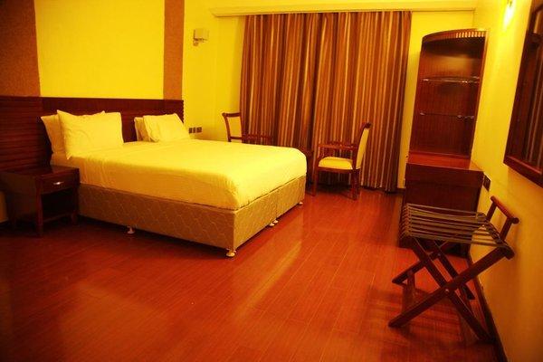 Osinkirri Hotel Kilimani - 4