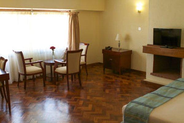 Osinkirri Hotel Kilimani - 5