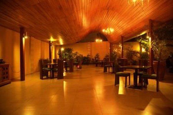 Osinkirri Hotel Kilimani - 8