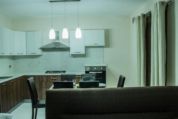 Apartment Triq is-Silla - 12