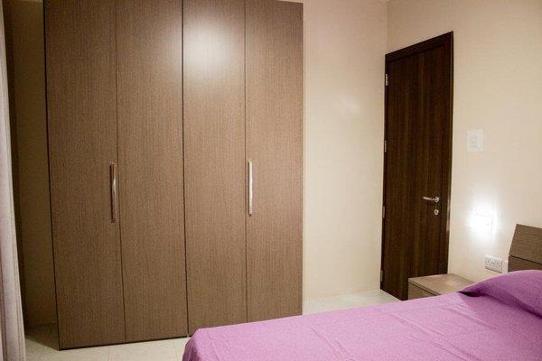 Apartment Triq is-Silla - 13