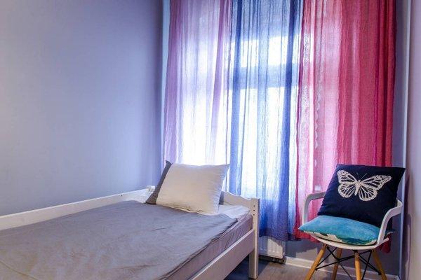 Apartment Nordkapp - фото 12