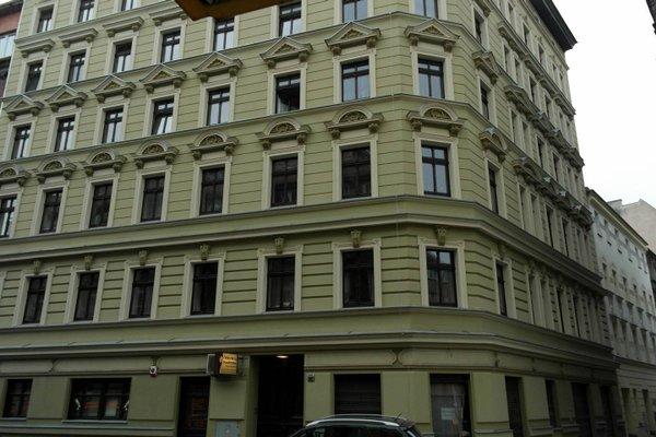 Apartment Nordkapp - фото 15