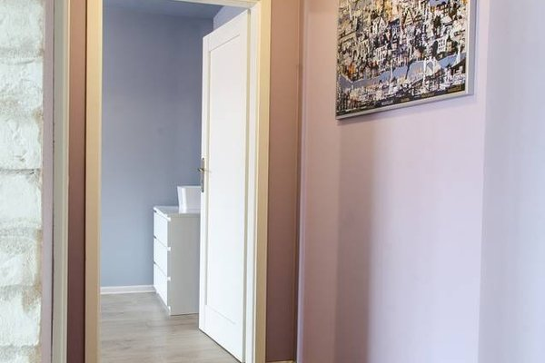 Apartment Nordkapp - фото 19