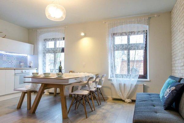 Apartment Nordkapp - фото 6