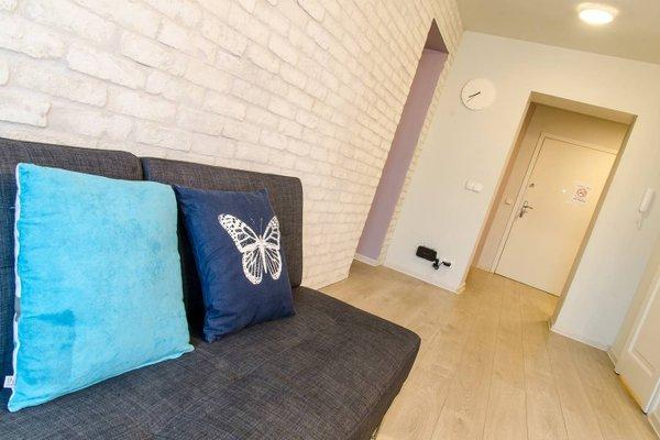 Apartment Nordkapp - фото 7