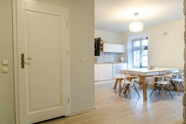 Apartment Nordkapp - фото 8