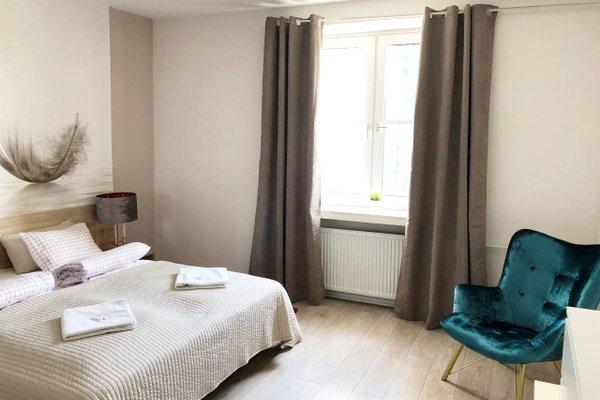 Solatium Apartments - фото 12