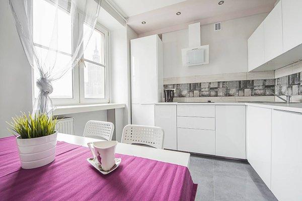 Solatium Apartments - фото 11