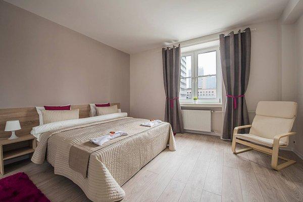 Solatium Apartments - фото 3