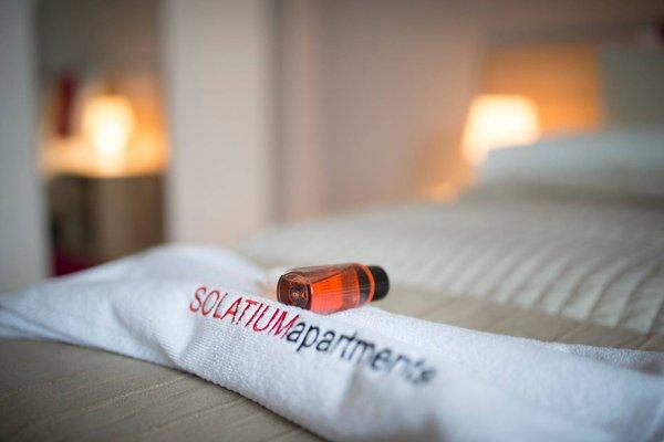 Solatium Apartments - фото 4