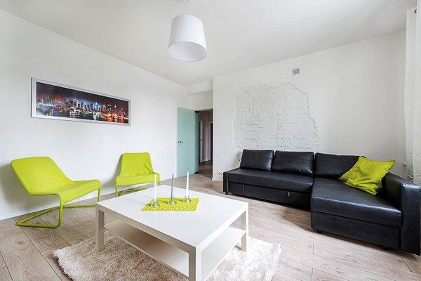 Solatium Apartments - фото 5