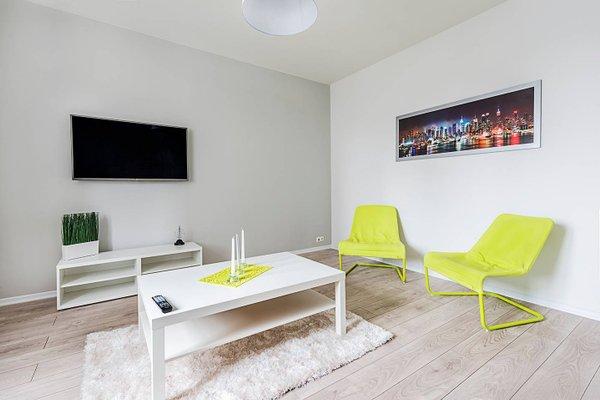 Solatium Apartments - фото 6