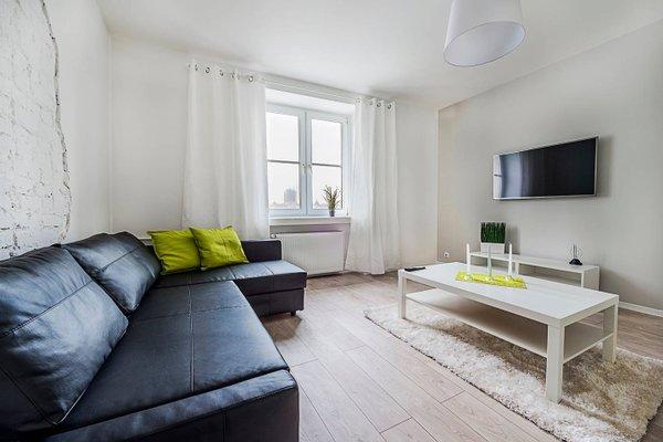 Solatium Apartments - фото 7