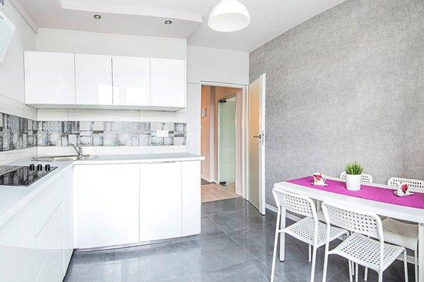 Solatium Apartments - фото 9